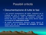possibili criticit4