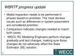 wbrtf progress update2
