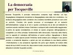 la democrazia per tocqueville1
