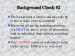 background check 2