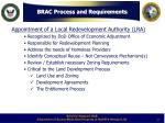 brac process and requirements2