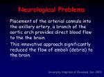 neurological problems3