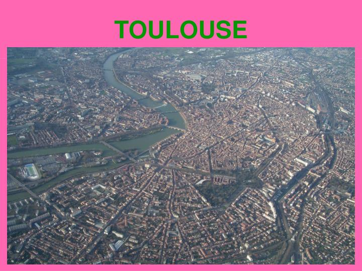 toulouse n.