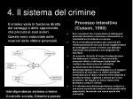 4 il sistema del crimine