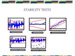 stability tests2