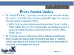 proxy access update2