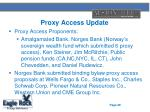 proxy access update3