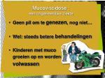 mucoviscidose een ongeneeslijke ziekte