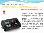 nokia n900 contract deals http www nokian900contractdeals co uk6