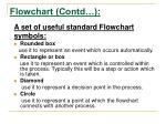 flowchart contd1