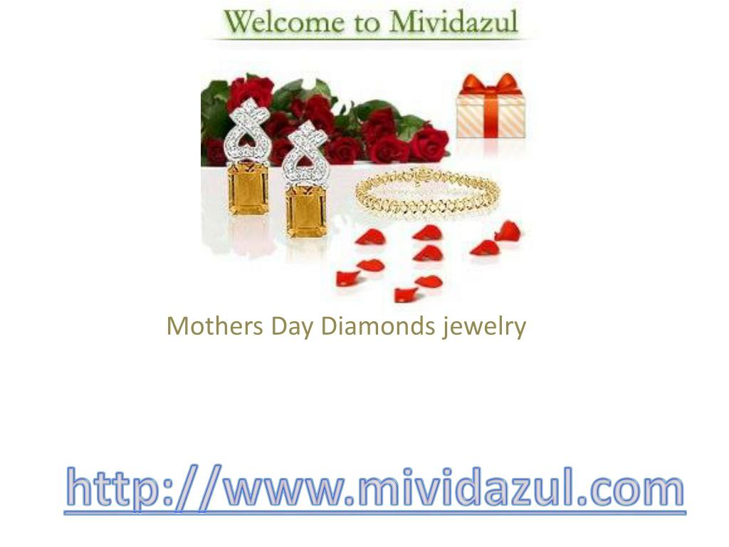 mothers day diamonds jewelry l.