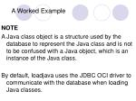 a worked example9