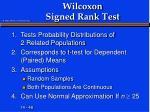 wilcoxon signed rank test1