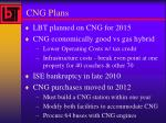 cng plans