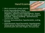 hand eczema1
