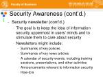 security awareness cont d10