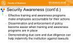 security awareness cont d5