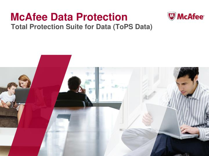 mcafee data protection n.