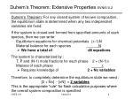 duhem s theorem extensive properties svna10 2
