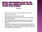 ibrahim 1999 becoming black rap and hip hop race gender identity and the politics of esl learning2