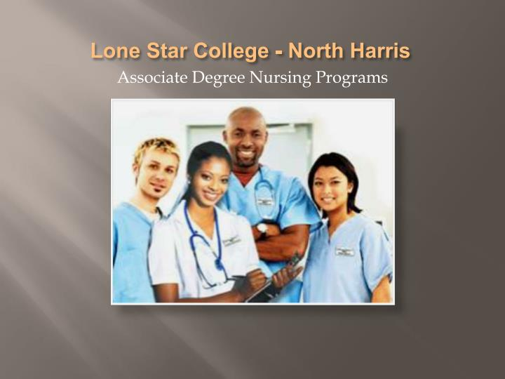 lone star college north harris n.