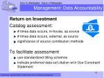 management data accountability2
