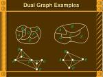 dual graph examples