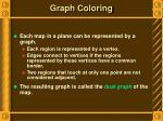 graph coloring1