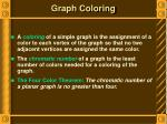 graph coloring2