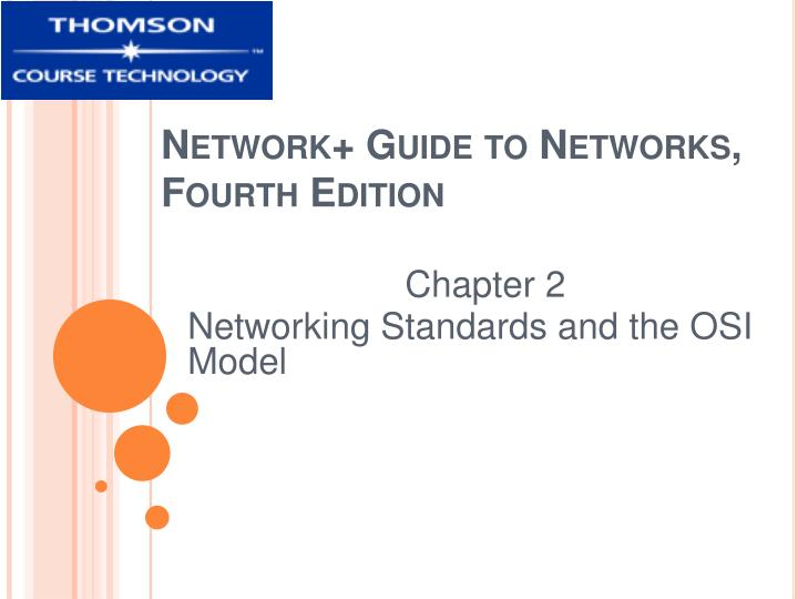 network guide to networks fourth edition n.