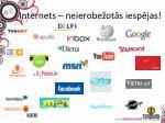 internets neierobe ot s iesp jas