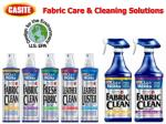 fabric care cleaning solutions