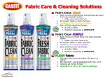 fabric care cleaning solutions3