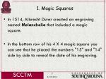 1 magic squares7