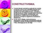 constructivismul