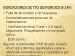 indicaciones de tto quirurgico 8 14