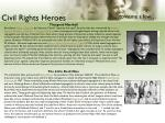 civil rights heroes21