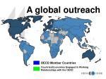 a global outreach