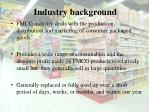industry background2