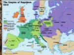 napoleonic empire1