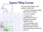 space filling curves2