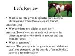 let s review20