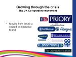 growing through the crisis the uk co operative movement6