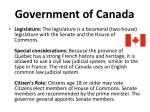 government of canada1