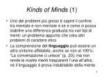 kinds of minds 12