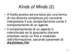 kinds of minds 23