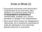 kinds of minds 24