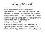 kinds of minds 28