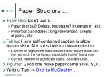 paper structure11