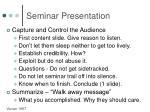 seminar presentation28